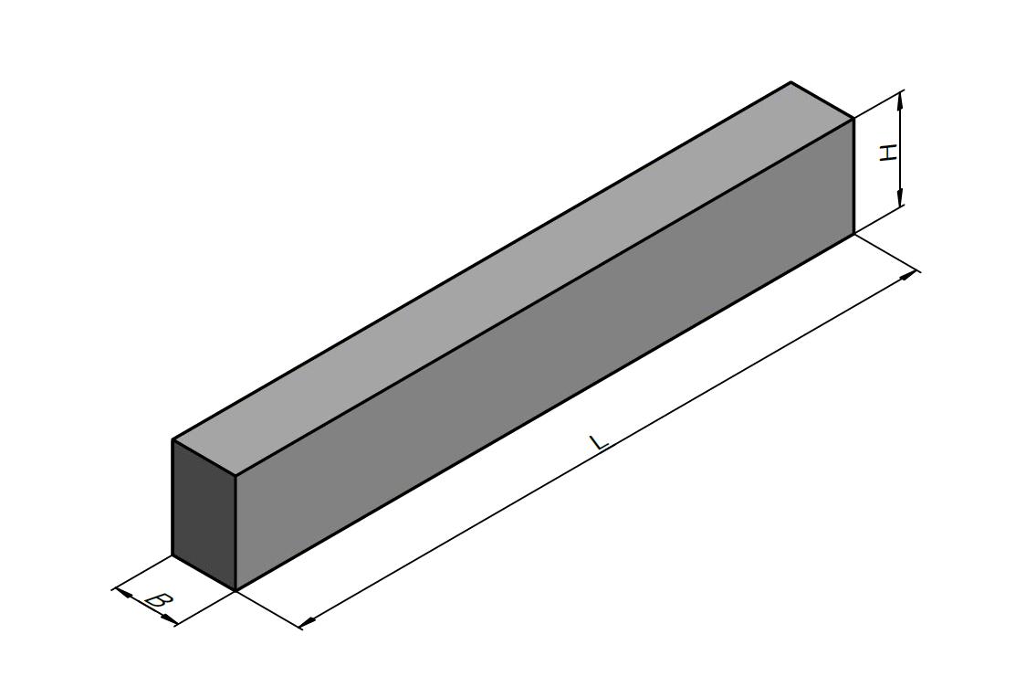 Перемычка брусковая из бетона купить жидкое стекло пропорции для цементного раствора